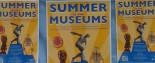 Summer at the Museums Posters