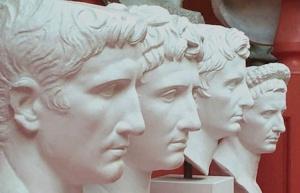 Classics faces