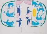 Inuit Art photographed for SPRI HLF Collecting Cultures project