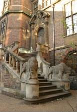 Sedgwick steps