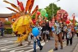 Arbury Carnival 2014 (C) Josh Murfitt