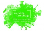 Curating Cambridge_logo and objects_green