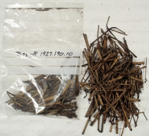 A 'bag of bits' with more recent losses