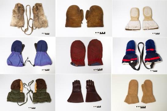 ANTC - gloves