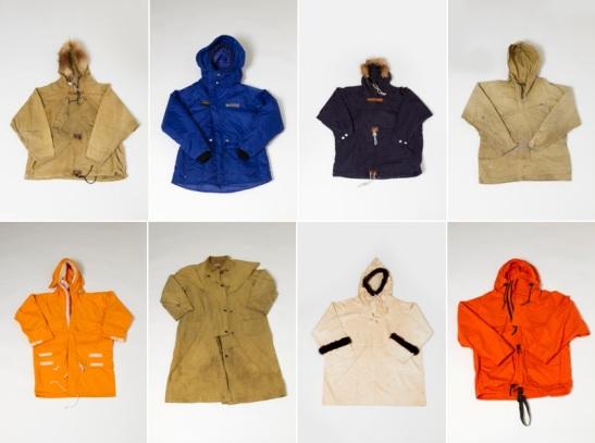 ANTC - jackets