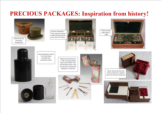 precious-packages
